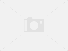 A Simple Mess Millau Vase Dia. 20 x 18 cm Blue mirage